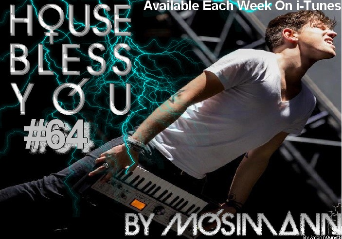 "Podcast ""House Bless You"" #64 64_10"