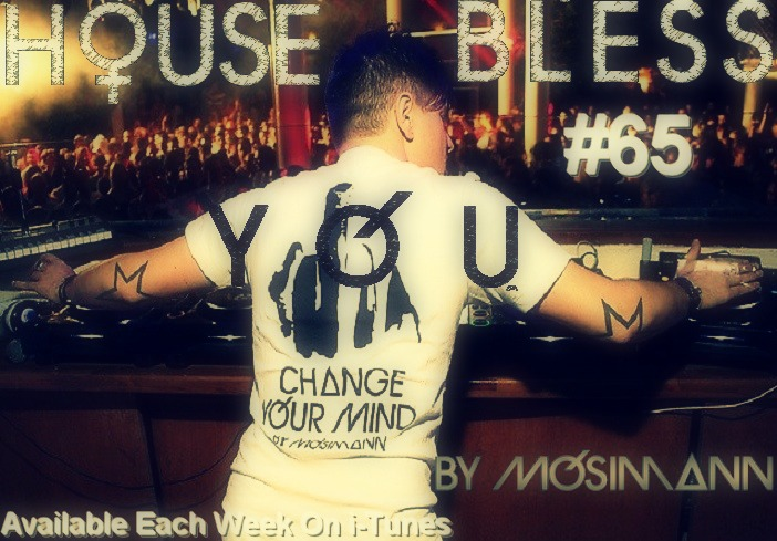 """Podcast """"House Bless You"""" #65 65510"""