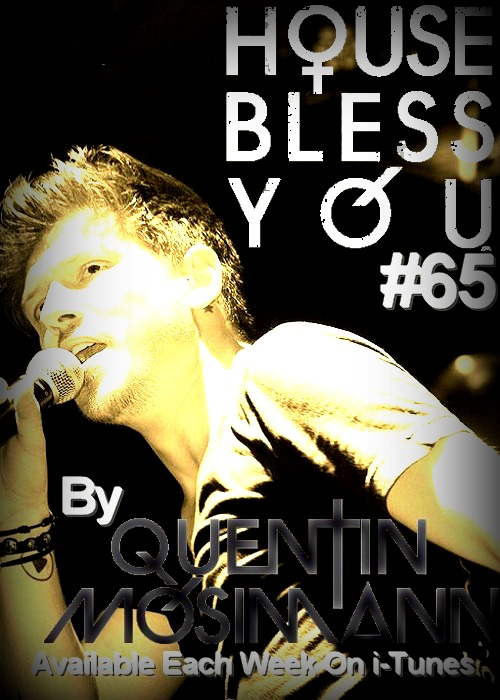 """Podcast """"House Bless You"""" #65 6555510"""