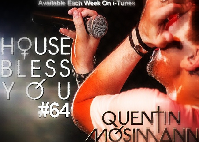 "Podcast ""House Bless You"" #64 66410"