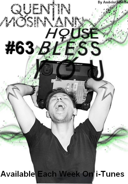 "Podcast ""House Bless You"" #63 Hby_6210"