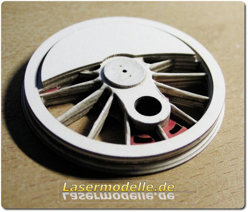 LC-Lokradsatz für die BR-50/52 Ty2 usw. M [1:25] Sany2715