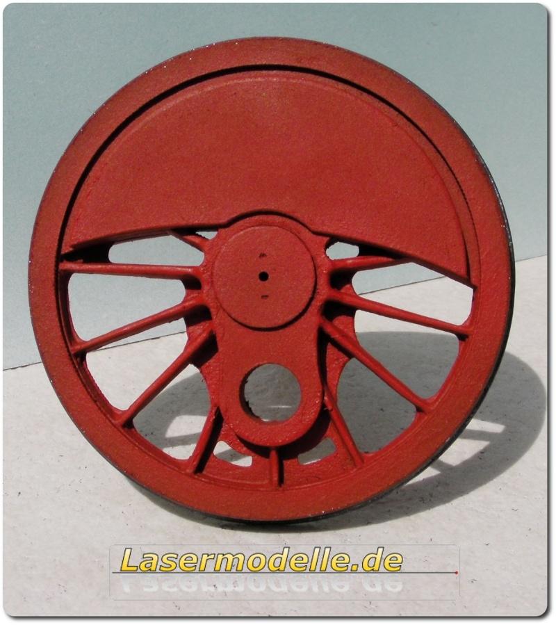 LC-Lokradsatz für die BR-50/52 Ty2 usw. M [1:25] Sany2717