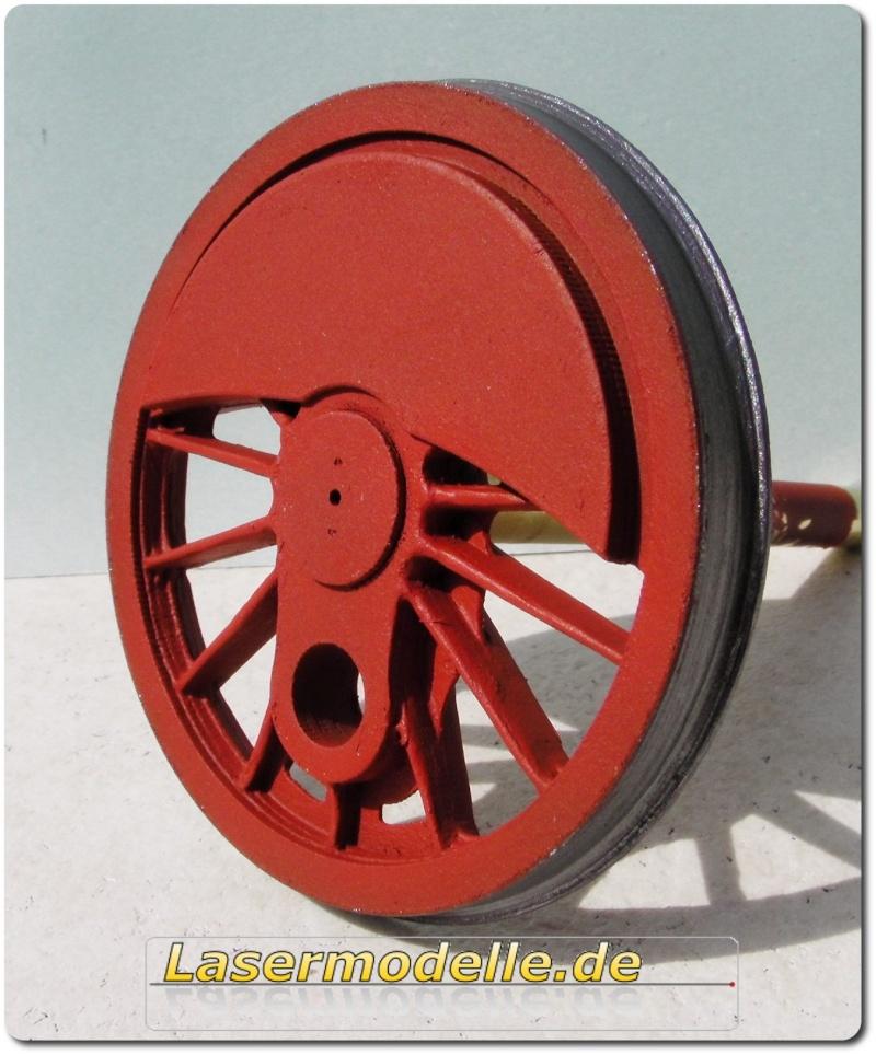 LC-Lokradsatz für die BR-50/52 Ty2 usw. M [1:25] Sany2718