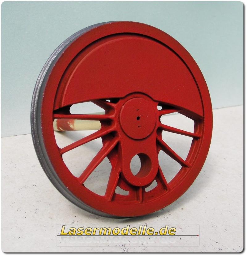LC-Lokradsatz für die BR-50/52 Ty2 usw. M [1:25] Sany2719