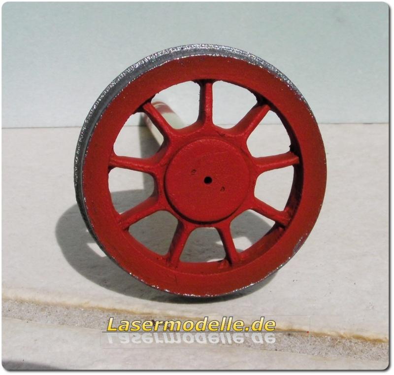 LC-Lokradsatz für die BR-50/52 Ty2 usw. M [1:25] Sany2721