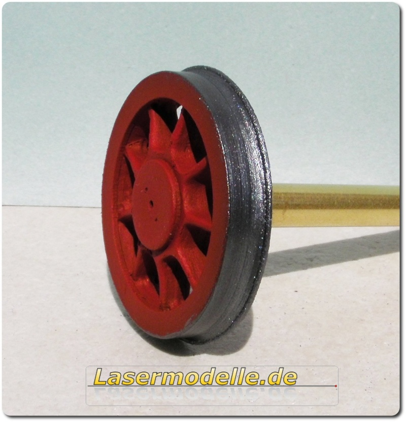 LC-Lokradsatz für die BR-50/52 Ty2 usw. M [1:25] Sany2722