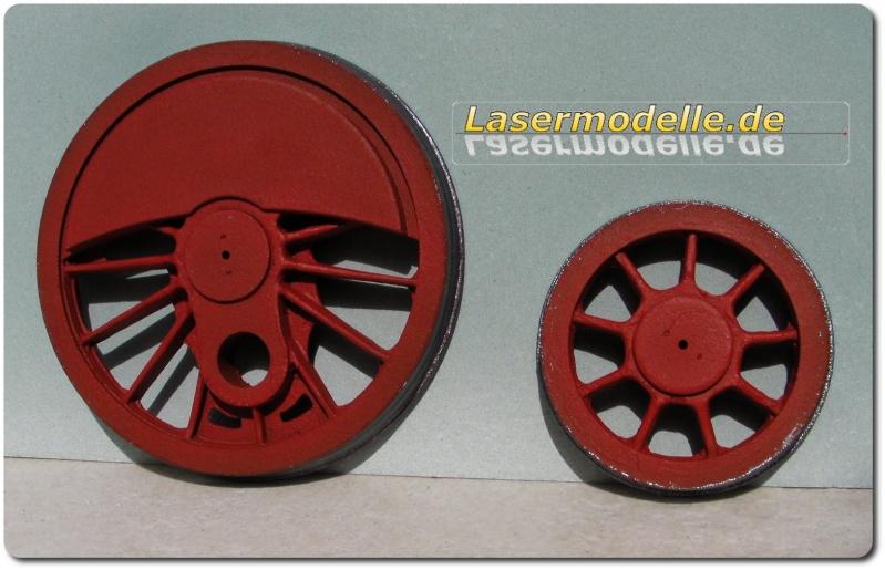 LC-Lokradsatz für die BR-50/52 Ty2 usw. M [1:25] Sany2724
