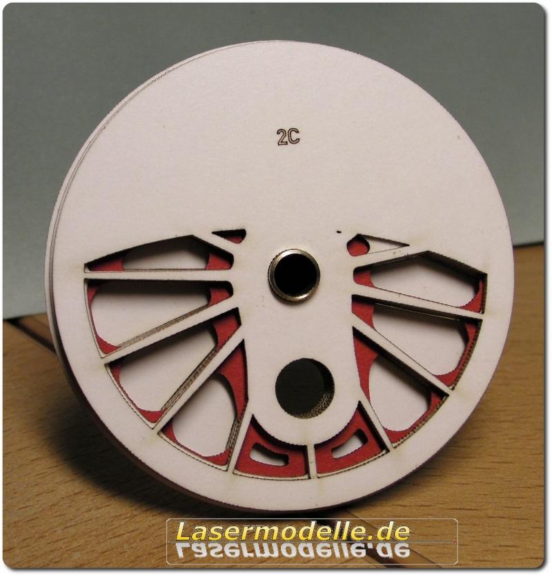 LC-Lokradsatz für die BR-50/52 Ty2 usw. M [1:25] Sany2810