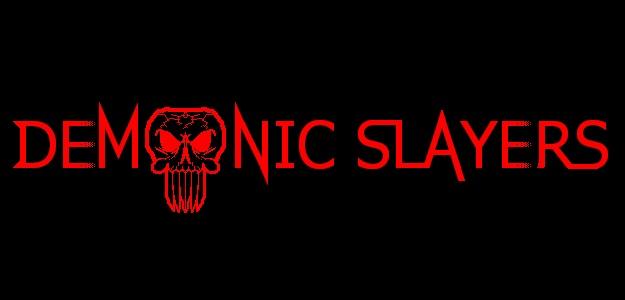 Demonic Slayer's