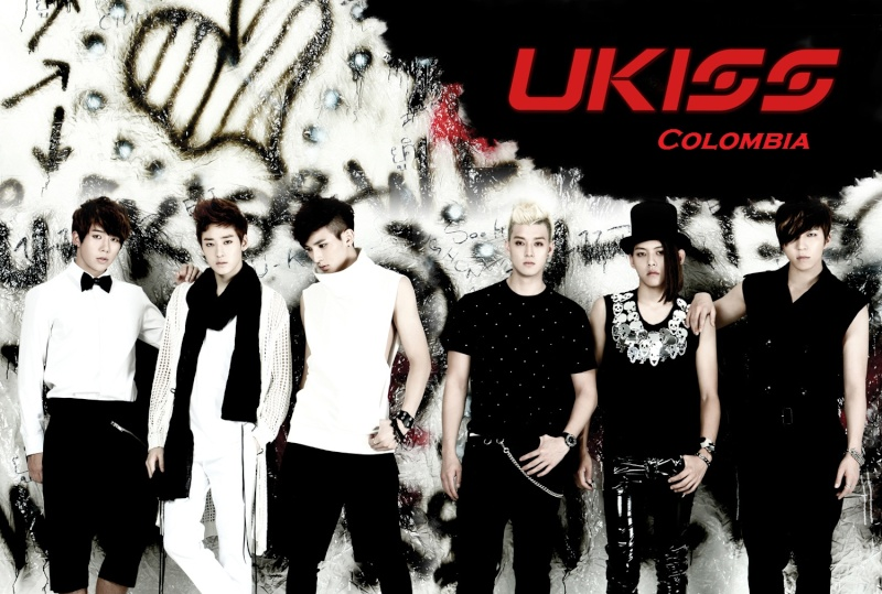 U-Kissme Colombia