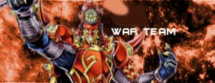 War Team