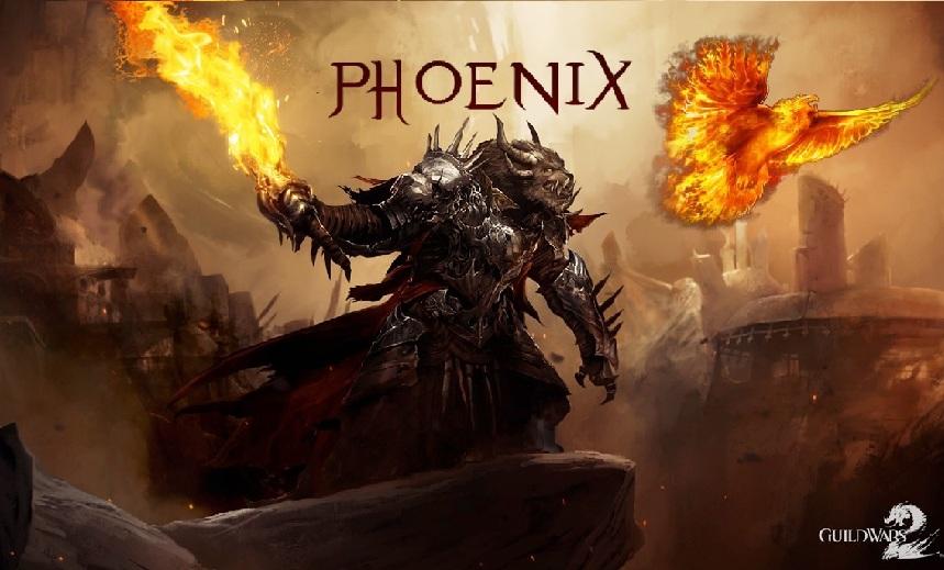 Guilde Phoenix | *** Guild Wars 2 ***