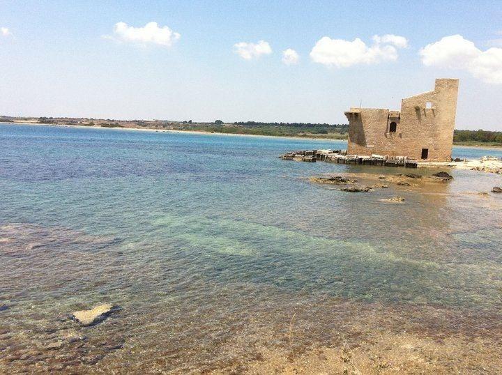 Le più belle spiagge italiane Image23