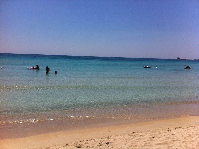 Le più belle spiagge italiane Image24