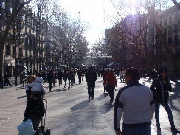 Barcelona! Image31