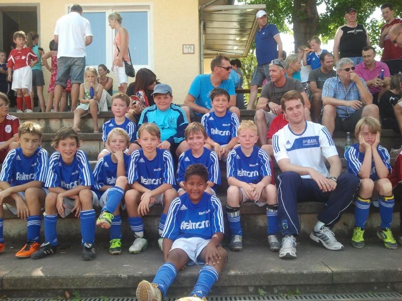 Heißmangel Rose E-Junioren Stadtpokal 2012 2012-010