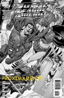 JLA Vol4 (Justice League of America Vol II) 23upzc10