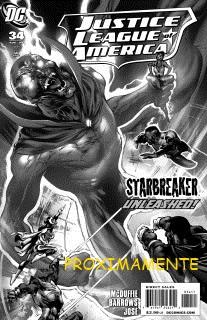JLA Vol4 (Justice League of America Vol II) Jla03410