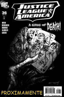 JLA Vol4 (Justice League of America Vol II) Jla03610