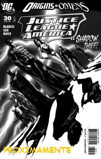 JLA Vol4 (Justice League of America Vol II) Justic11