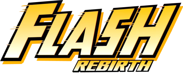 Flash Rebirth Title10