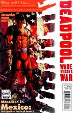 Deadpool: Wade Wilson`s War Wadewa10