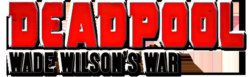 Deadpool: Wade Wilson`s War Xg9ohx10