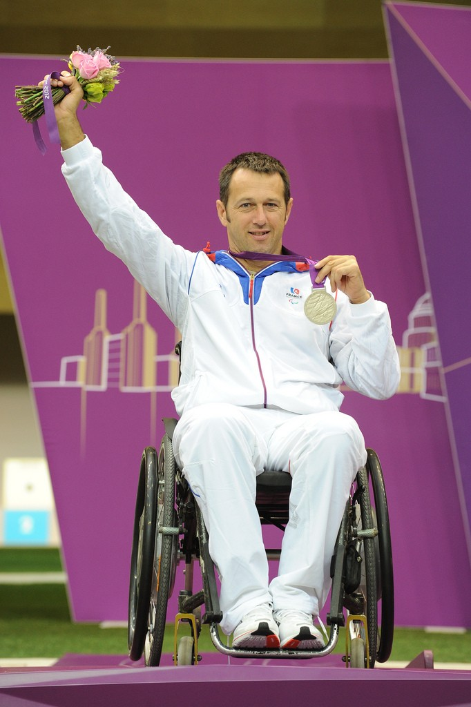 Londres 2012 - Le Blog Paralympique.... - Page 3 79059610