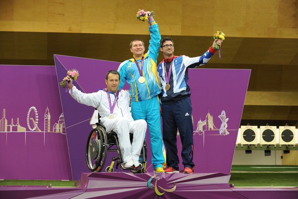 Londres 2012 - Le Blog Paralympique.... - Page 3 79059611