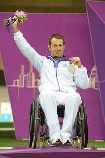 Londres 2012 - Jeux Paralympiques - J3 79059612