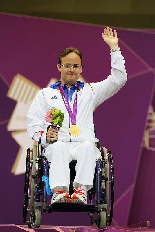 Londres 2012 - Le Blog Paralympique.... - Page 3 79072610