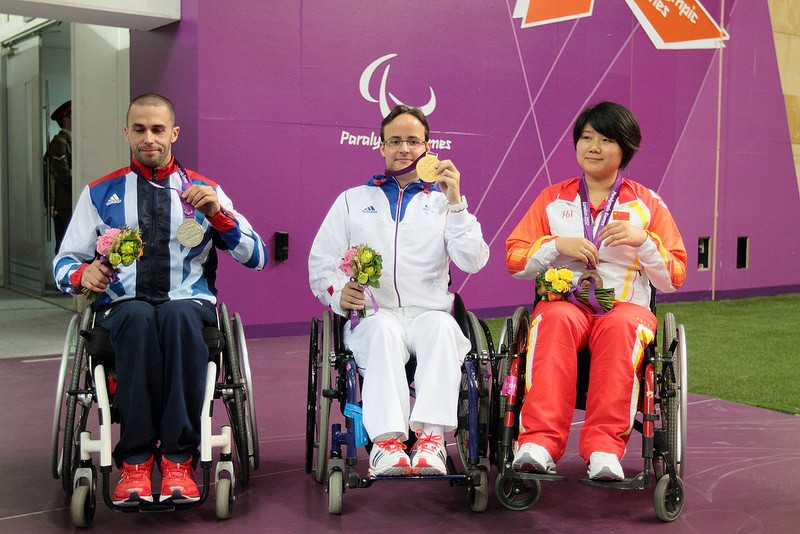 Londres 2012 - Le Blog Paralympique.... - Page 3 79072611