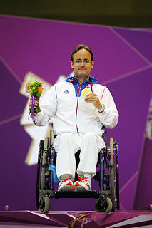 Londres 2012 - Jeux Paralympiques - J3 79072612