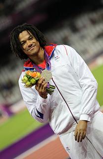 Londres 2012 - Jeux Paralympiques - J3 79091712