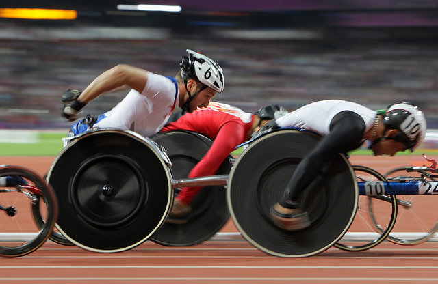 Londres 2012 - Le Blog Paralympique.... - Page 3 79172610