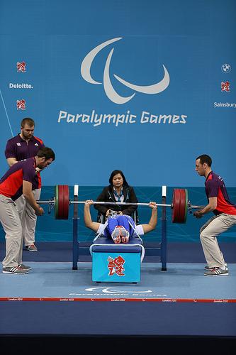 Londres 2012 - Le Blog Paralympique.... - Page 3 79212610