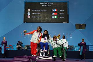 Londres 2012 - Le Blog Paralympique.... - Page 3 79212611