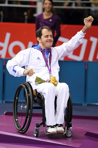 Londres 2012 - Le Blog Paralympique.... - Page 3 79215410