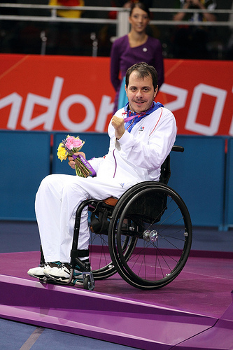 Londres 2012 - Le Blog Paralympique.... - Page 3 79215411