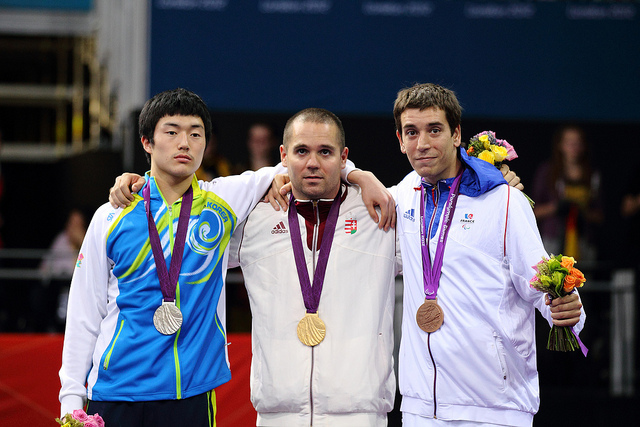 Londres 2012 - Le Blog Paralympique.... - Page 3 79215414