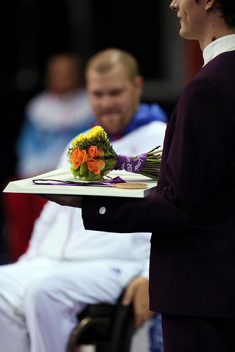 Londres 2012 - Le Blog Paralympique.... - Page 3 79242811