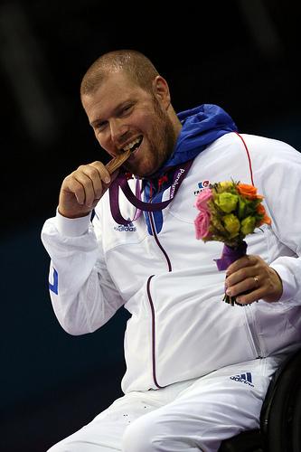 Londres 2012 - Le Blog Paralympique.... - Page 3 79242812