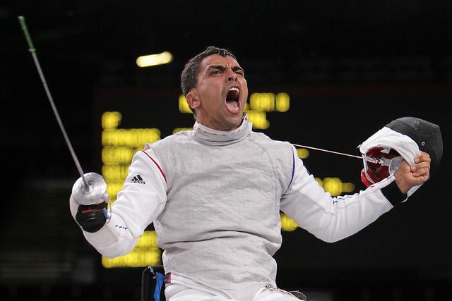 Londres 2012 - Le Blog Paralympique.... - Page 3 79315710