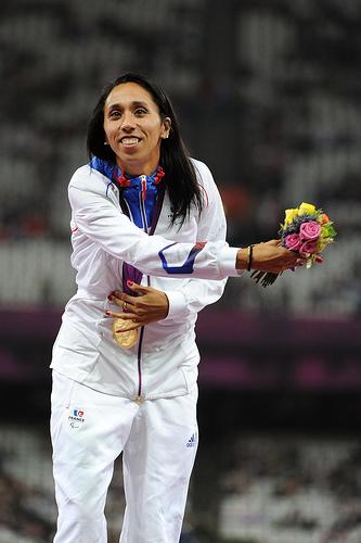 Londres 2012 - Le Blog Paralympique.... - Page 3 79326812