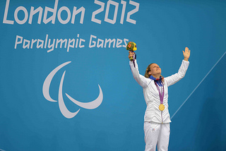 Londres 2012 - Le Blog Paralympique.... - Page 4 79385512
