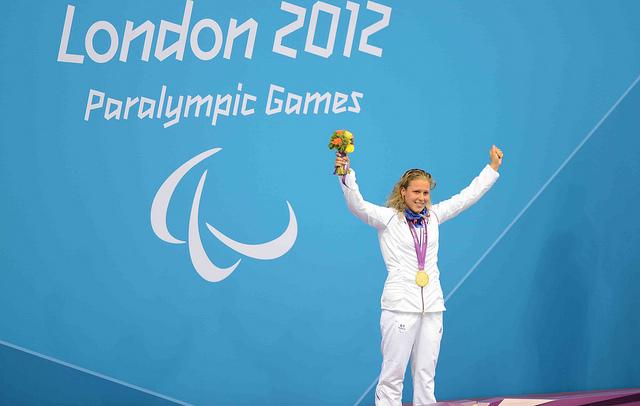 Londres 2012 - Le Blog Paralympique.... - Page 4 79385513