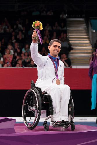 Londres 2012 - Le Blog Paralympique.... - Page 4 79394214