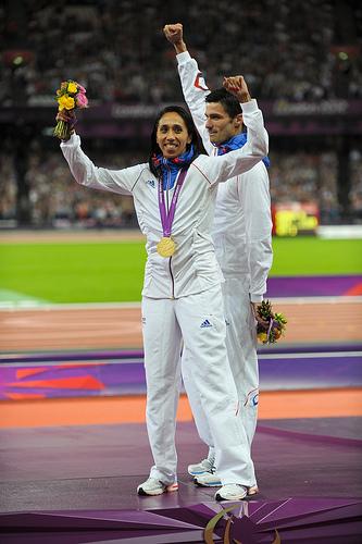 Londres 2012 - Le Blog Paralympique.... - Page 4 79460010