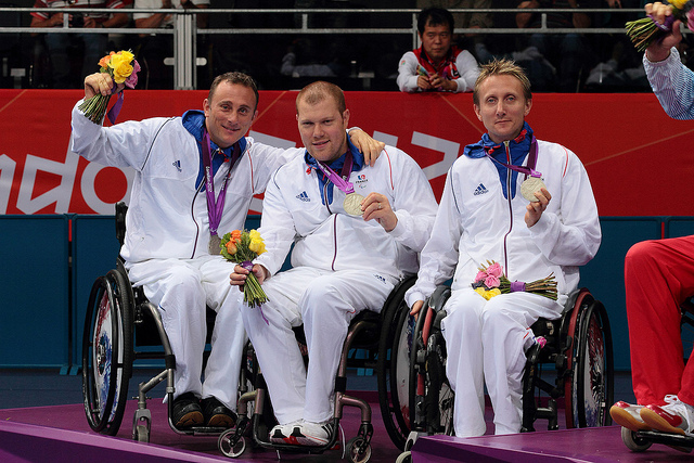 Londres 2012 - Le Blog Paralympique.... - Page 4 79523010